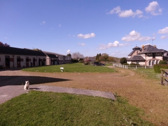 Centre equestre du Mont Houel (2)
