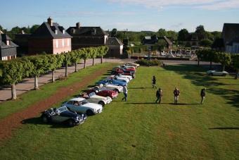 Rallye des anglaises