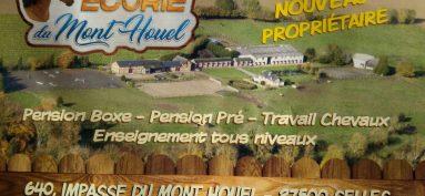 Ecurie du Mont Houel