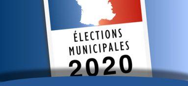 REPORT DES ELECTIONS